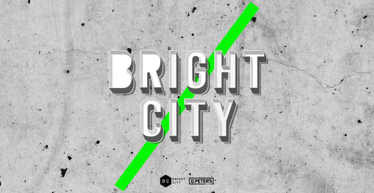 Bright City Banner