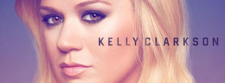Kelly Clarkson Banner