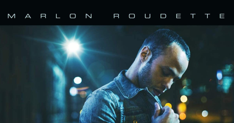Marlon Roudette Banner