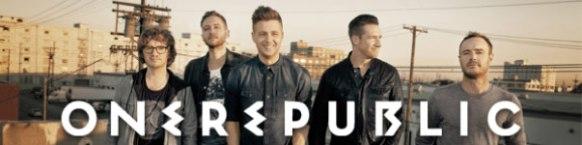 OneRepublic Banner