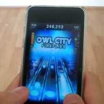 Owl City - Fireflies - Tap Tap Revenge 3