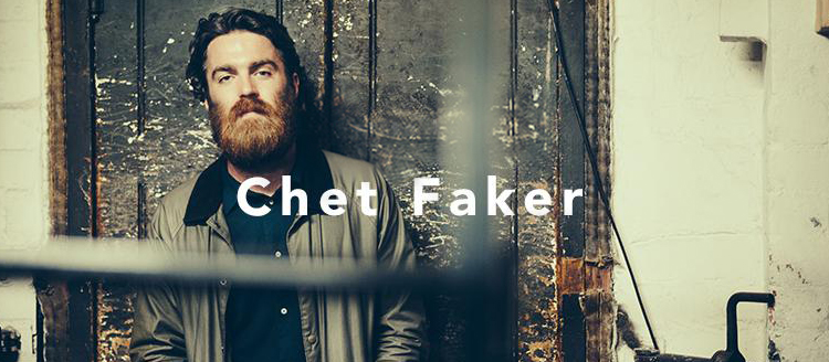 Chet Faker