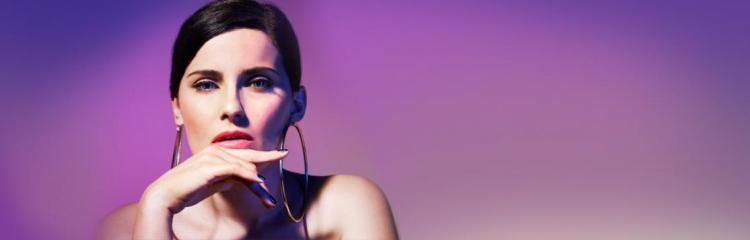 Nelly Furtado Banner