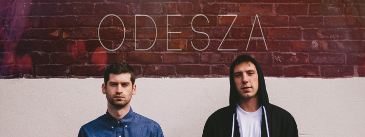 ODESZA Banner