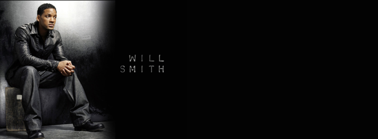 Will Smith Banner