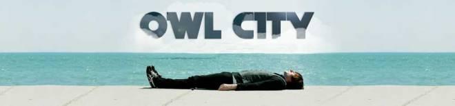 Owl City Banner
