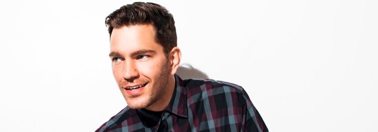 Andy Grammer Banner