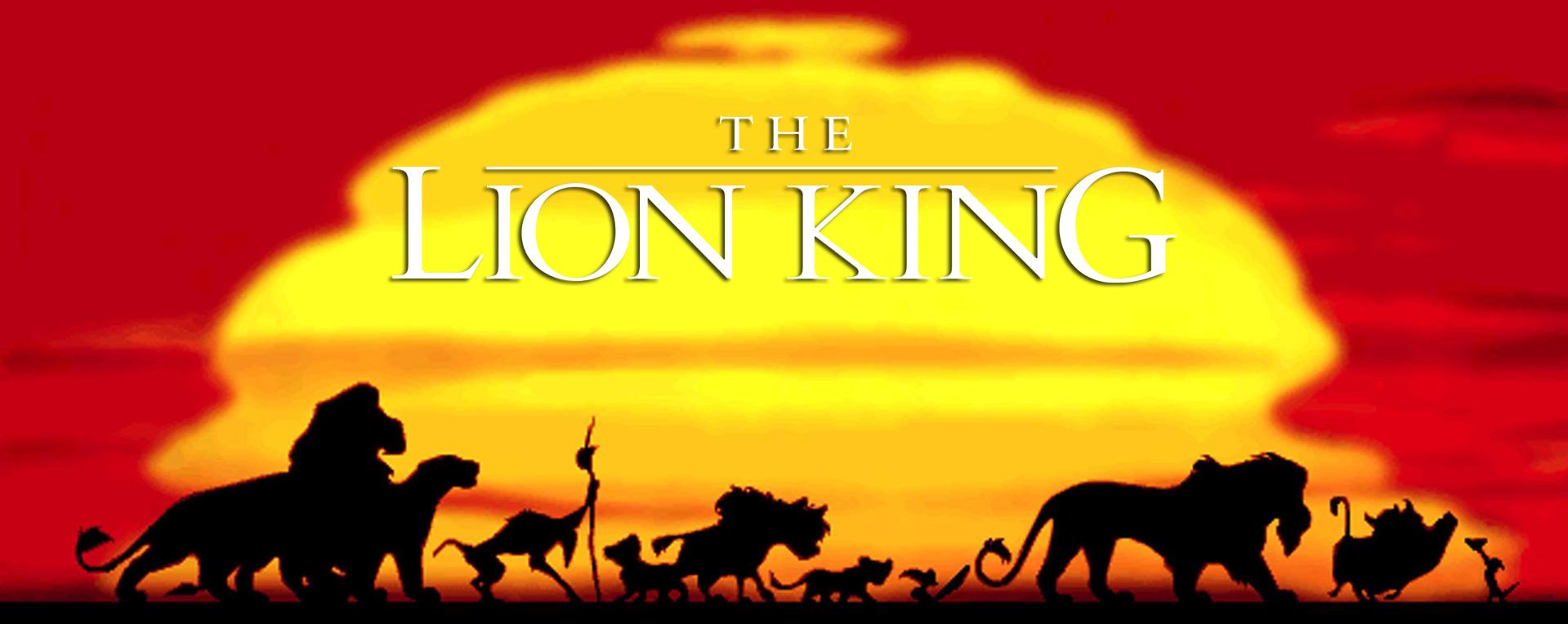 Wildcardwednesday Disney S The Lion King Circle Of
