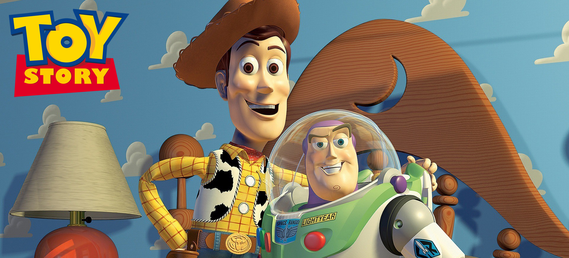 Mellowmonday Disney Pixar S Toy Story You Ve Got A Friend In Me