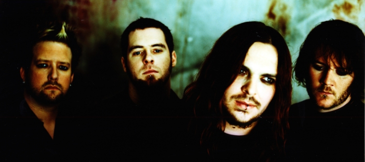 Seether Banner