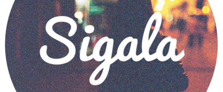 Sigala Banner