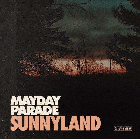 Mayday Parade - Sunnyland.jpg
