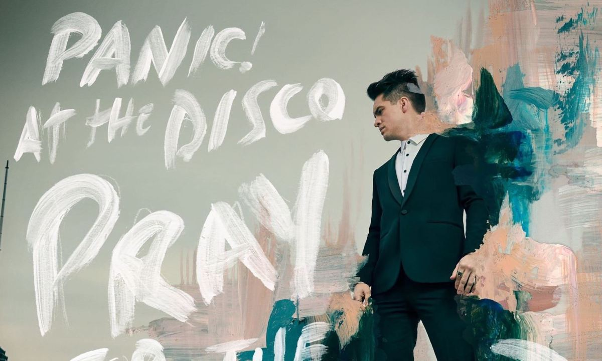 review panic at the disco pray for the wicked muzik speaks