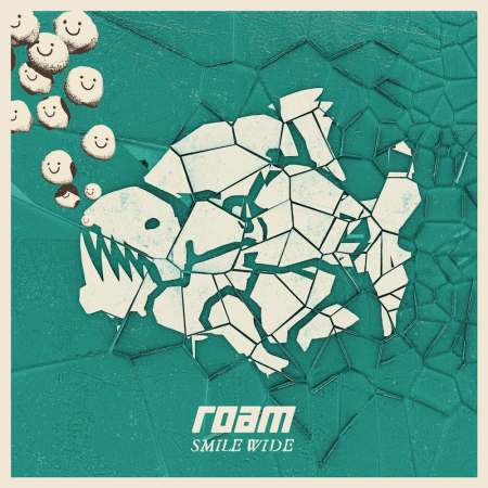 ROAM - Smile Wide